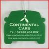Christmas Design Air Freshener/Leaf Shape Paper Air freshener/Taxi Shape for promotion