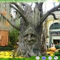 palm tree pour parc à thème décorations de fête