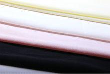 solid bright colour fabric for garment Rayon/Spandex/Nylon clothing turkey