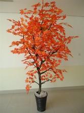 2014เทียมใหม่เมเปิ้ลต้นไม้/จีนต้นเมเปิ้ลเทียม/เทียมสีแดงเมเปิ้ลต้นไม้