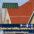 High quality red clay roof tiles /light weight ceramic roof tiles /spanish roof tiles