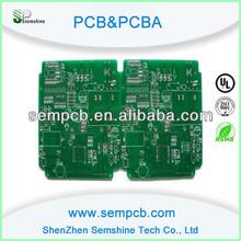 PCB price quotation sample