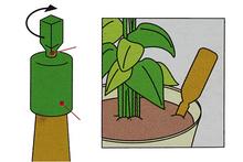 6pcs/set plant root growth fertilizer