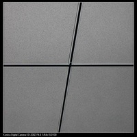 New Arrival Exposed Ceiling T-grid 32x24x0.3mm Hot Sale