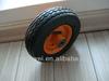 small rubber wheels 6 inch rubber wheel