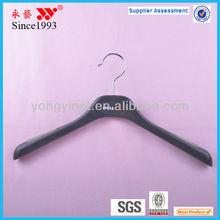 Durable de tintorería ropa antideslizante percha tira