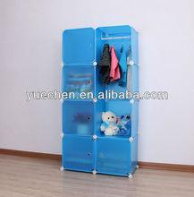 children diy storage rack clothing and sundries folding eco-friendly