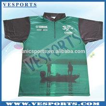 Latest fishing shirt designs for men