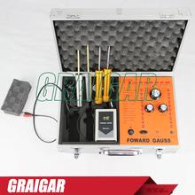 VR8000 Underground Diamond Gold Metal Detector