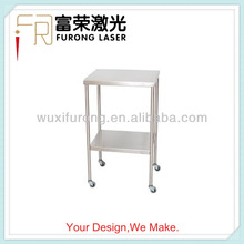 High Quality Outdoor Stainless Steel Instruments Table