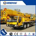 Menor preço qy30k5-i xcmg 30 tonelada caminhão guindaste