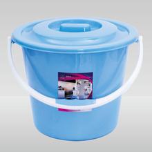 Plastic luxury bucket
