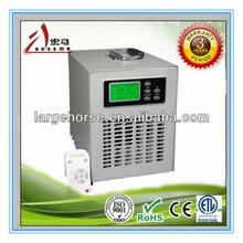 Portable 3.5g, 7g ozone generator / UV ozone air purifier