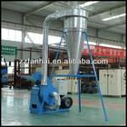 fair price high capacity hay crusher machine CE