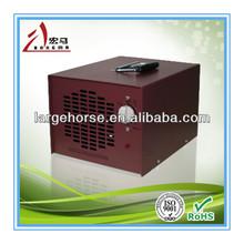 Mini ozone generator,UV ozone air purifier
