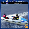 Hison hihg quality speed boat/motor boat/ racing jet ski for sales