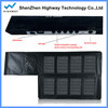 12000 mAh Capacity Emergency Solar Charger for laptop for Cell Phone/Laptop/MP3/MP4 Players