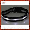Luxury new led cat flash pet collar