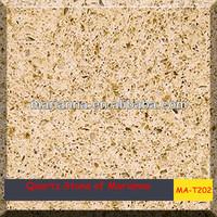 engineered quartz stone size by 3000*1200mm/3200*1600mm grey sparkle quartz stone stair/countertop to Australia/Canada