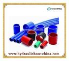 Straight Reducer Silicone Hose/silicone hose elbow 90 degree