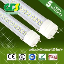 led ping tube 18w