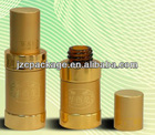 Full range of the empty aluminum oil bottle with new style from China