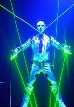 DJ Laser Man Show System, stage laser show light