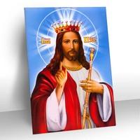Best seller PET lenticular Jesus 3d god image