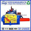Y81f-2500 hidráulica de chatarra de hierro de acero de metal de aluminio de la máquina de la prensa( alta calidad)