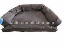 Luxury oxford dog sofa bed