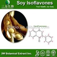 Soy Isoflavones 40%