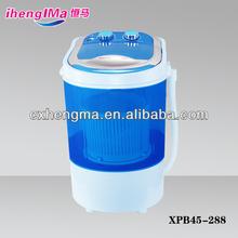 2.8kg Semi-auto single tub mini Washing Machine XPB28-1128