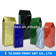 Plastic Coffee Bags