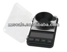 nuevo 2014 de alta precisión digital mini escala de bolsillo joyería de equilibrio de peso
