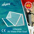 Aufblasbaren swimmingpool für erwachsene Spielzeug( 2m*0.75m luft wasserball Ziel für Jugend)