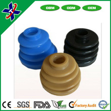 customized mass production industial auto rubber products