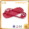 For Sony psp 3000 Hard Case Protector Skin Game Case Aluminum Case Red for psp 3000