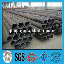 API5L/ ASTM A53 A106 gr.B carbon steel seamless tubes manufacturer