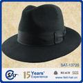 Competitive preços 100% australiano lã chapéus de feltro