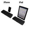 mini Foldable Folding Bluetooth keyboard for iPhone iPad