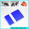 for ipad mini 2 case cover blue tpu material