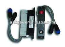 escalator switch operation panel GAA26220BD4 used for Otis