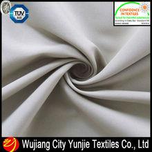 Full dull taslon fabric/garment design fabric/fashion garment fabric