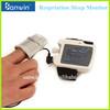 For Blood Test Respiration Sleep Apnea Monitor Pulse Oximeter