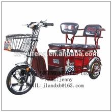 India electric rickshaw for passenger