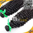 Wholesale hair weave cheap virgin hair curly tape hair extensions