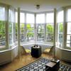 Competitive price aluminum glass door window