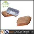 Alimentos contendo sais minerais para a embalagem