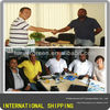 Columbus companies looking for distributors and shipping agent in Wenzhou shipping the goods