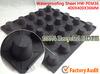 2014 hot waterproof pe membrane sheet garden waterproof sheet waterproof fiber cement sheet